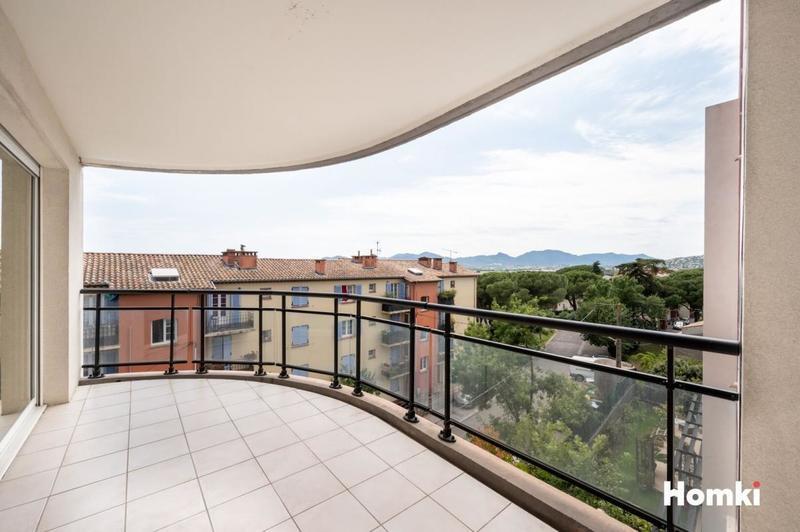 Appartement, 45 m² Econo…