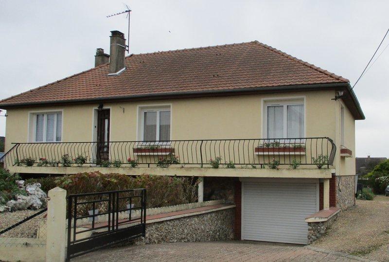 Maison, 130 m² A l'a…