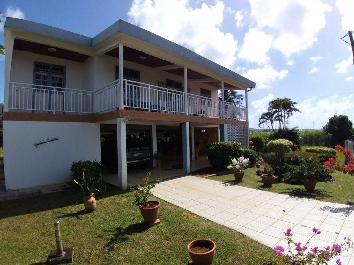 Maison, 137 m² Le La…