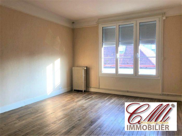 Appartement, 65 m² Dans …