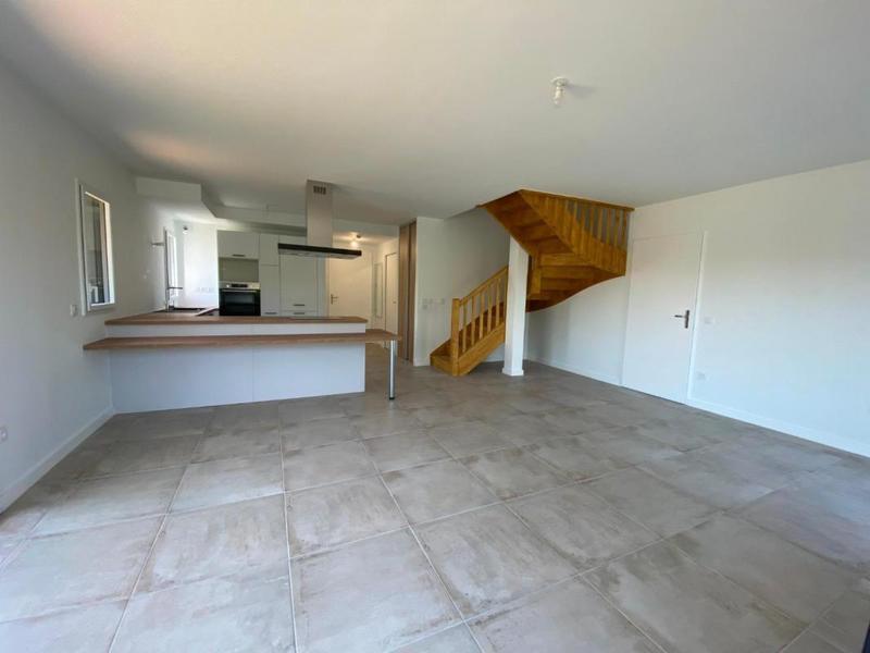 Maison, 132 m² RETOU…