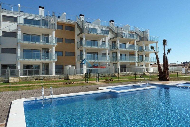 Appartement, 118 m² L'Age…