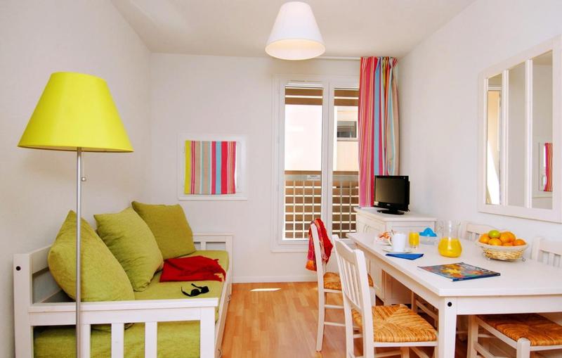 Appartement, 25 m² Aujou…