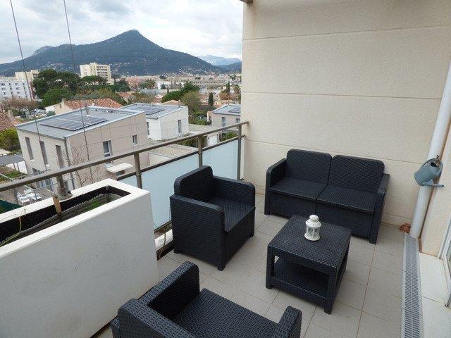 Appartement, 45 m² La va…