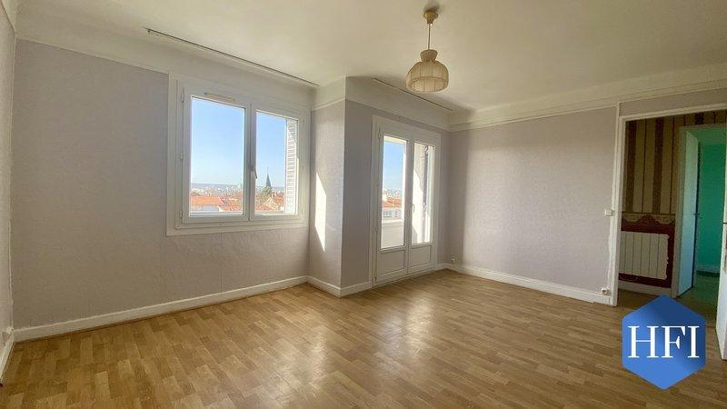 Appartement, 63,5 m² TOMBL…