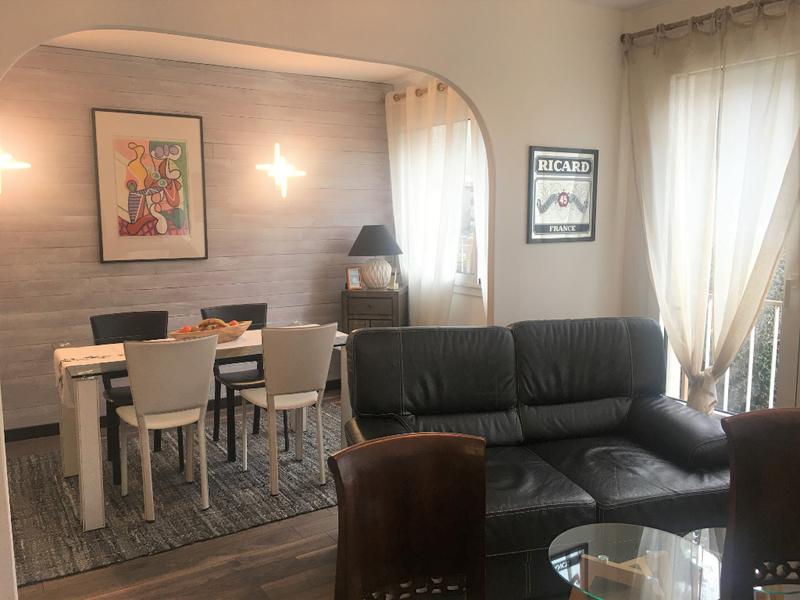 Appartement, 66 m² En ex…