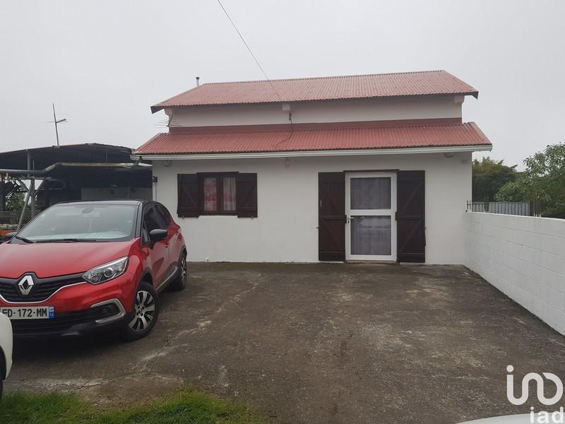 Maison, 97 m² iad F…
