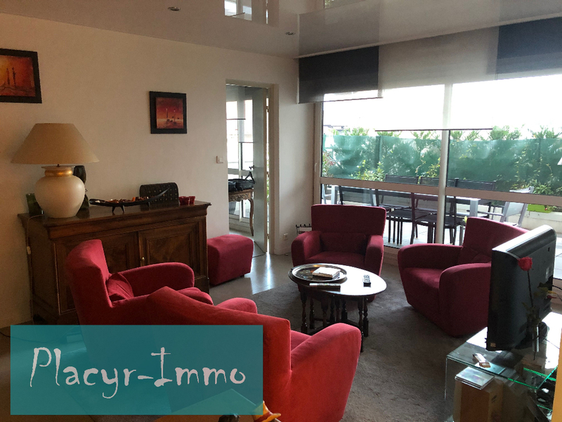 Appartement, 80 m² A MAC…