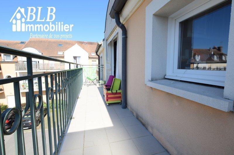 Appartement, 87 m² Le Pe…