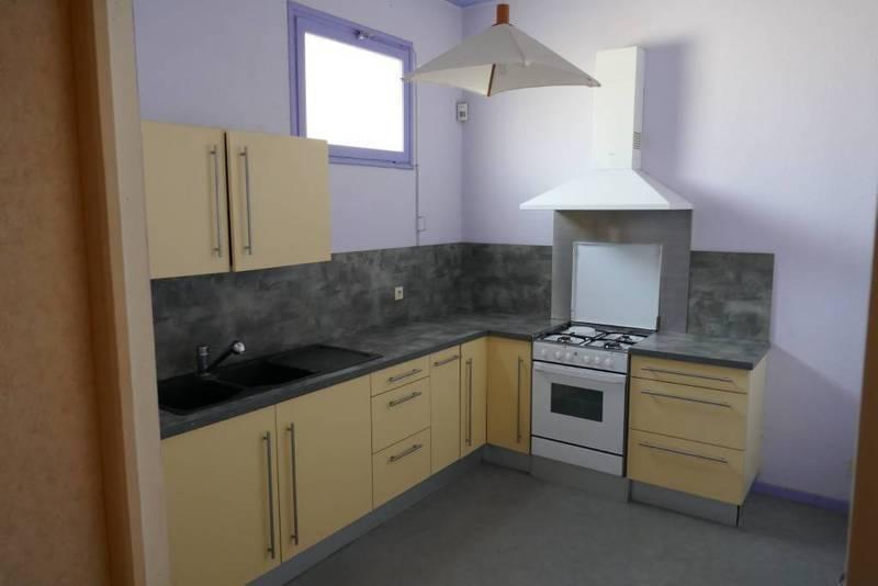 Appartement, 55 m² Appar…