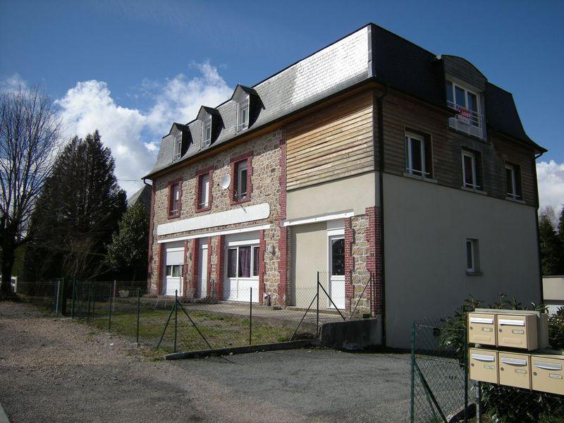 Appartement, 108 m² Corrè…