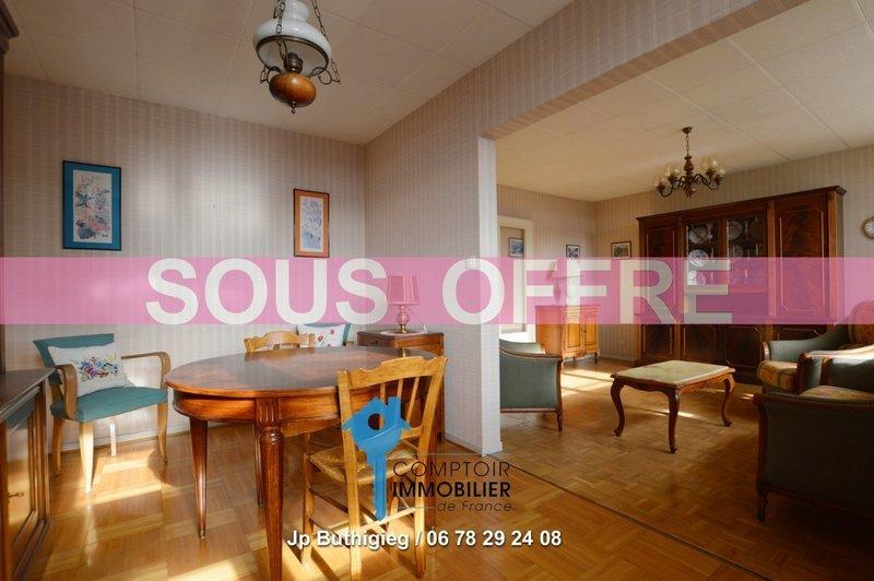 Appartement, 79 m² CE BI…