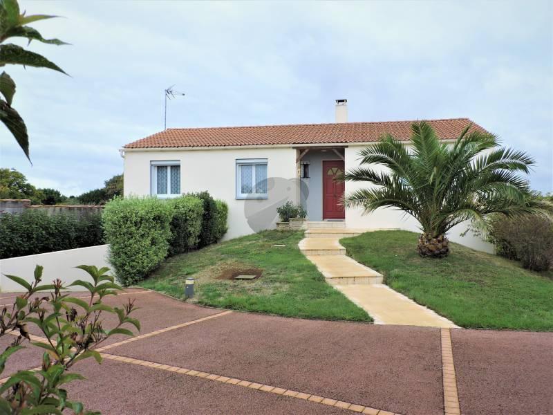 Maison, 90 m² Saint…
