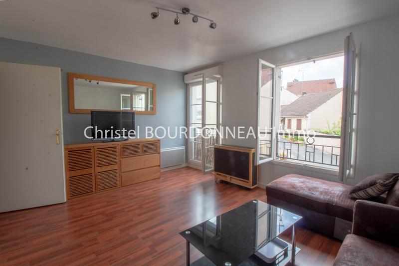 Appartement, 39 m² BRIE …