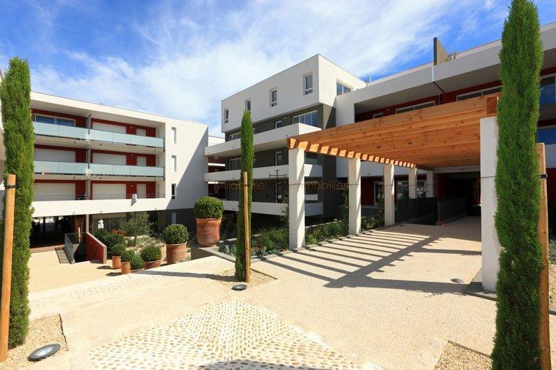 Appartement, 39 m² Appar…