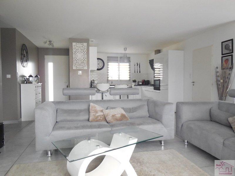 Maison, 113,42 m² LA-VI…