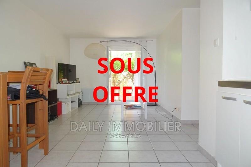 Appartement, 35 m² SOUS …