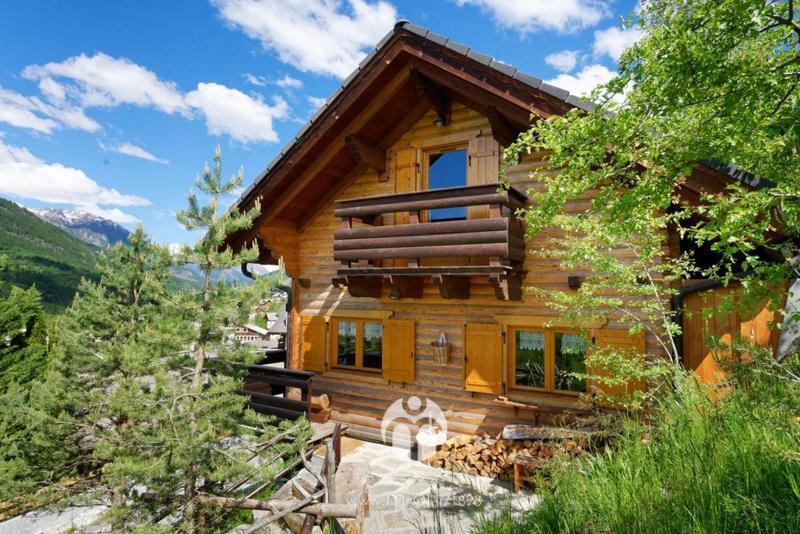 Maison, 89 m² M-OI …