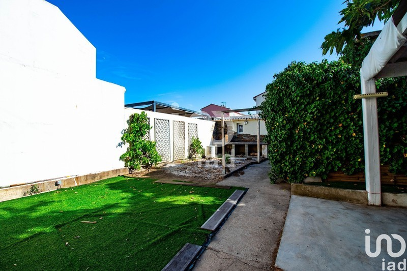 Maison, 98 m² IAD F…