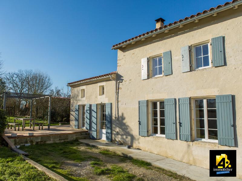 Maison, 138 m² Ref 4…