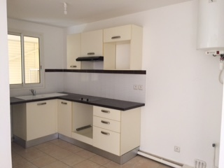 Appartement, 48 m² Marie…