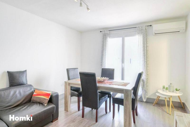Appartement, 56 m² Econo…