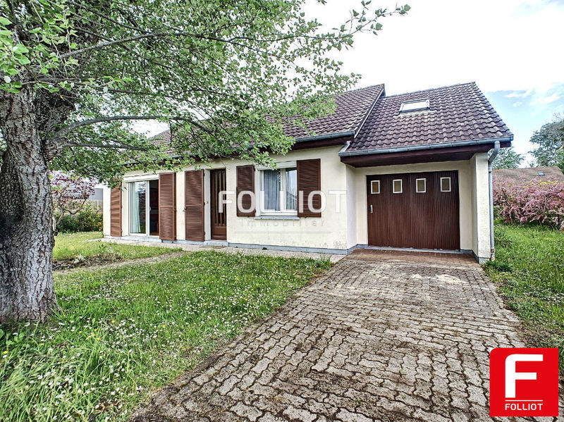 Maison, 95 m² Proch…