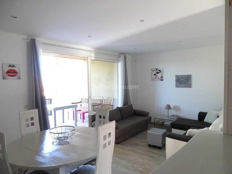 Appartement, 51,37 m² Appar…
