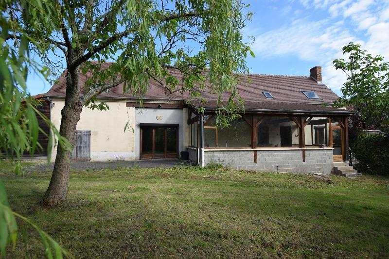 Maison, 200 m² Affai…