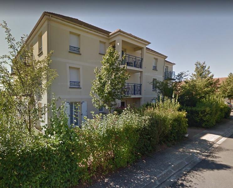 Appartement, 47,98 m² Idéal…