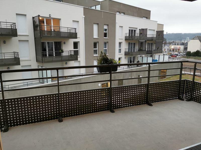 Appartement, 49 m² LE PE…