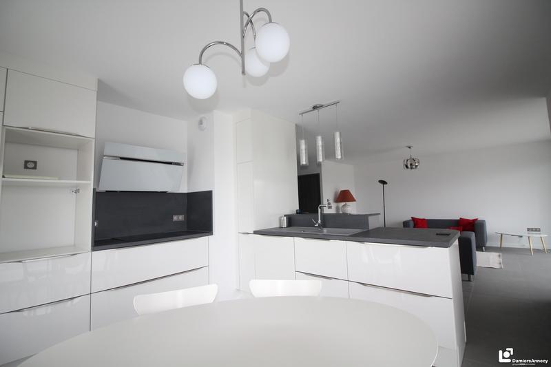 Appartement, 102,43 m² ANNEC…