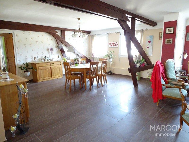 Appartement, 128,65 m² REF.8…