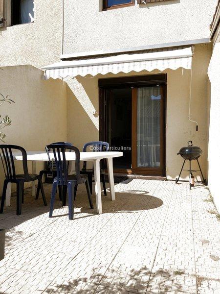 Appartement, 39,45 m² Proch…