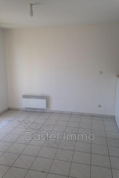 Appartement, 36 m² La Vi…