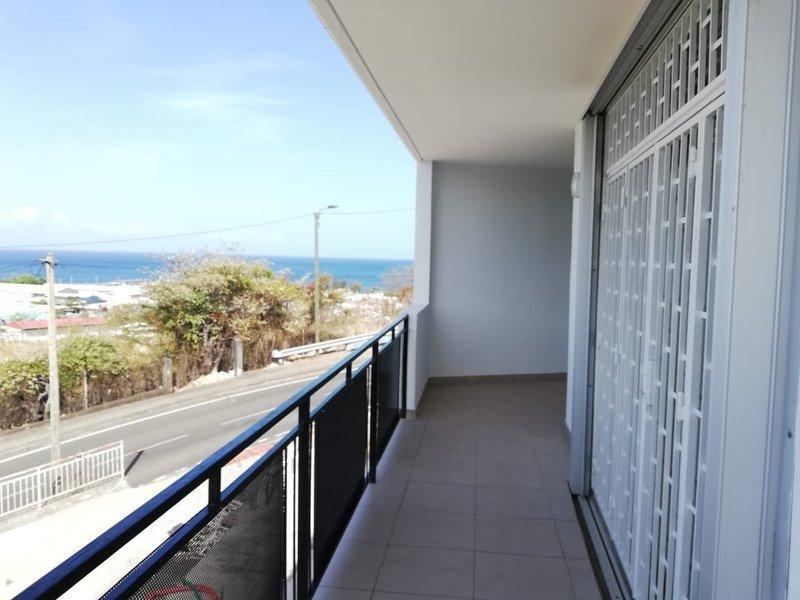Appartement, 83 m² Louez…