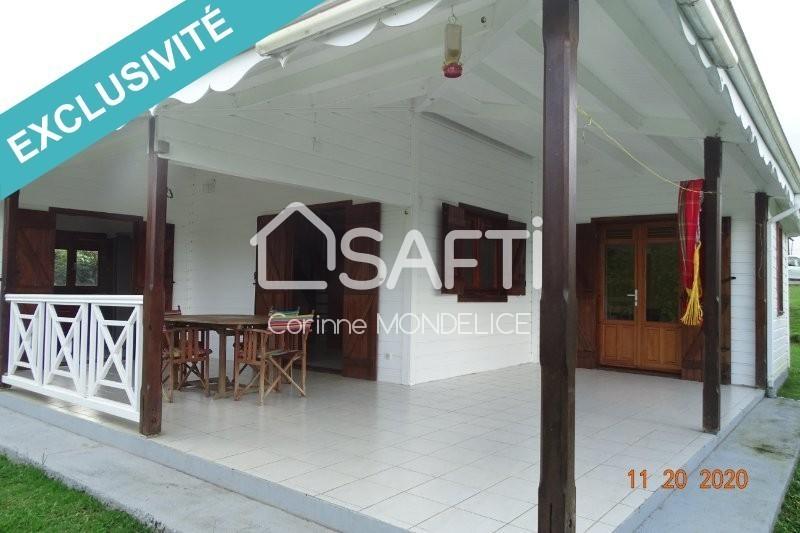 Maison, 70 m² Sur u…