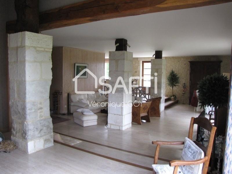 Maison, 230 m² Entre…