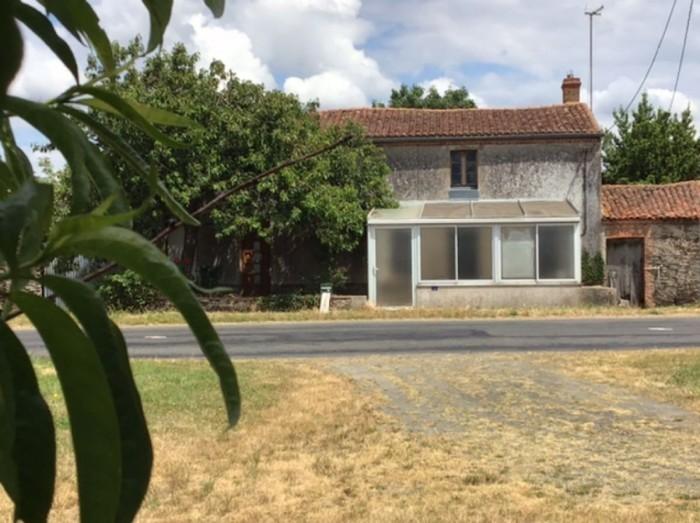 Maison, 110 m² Commu…