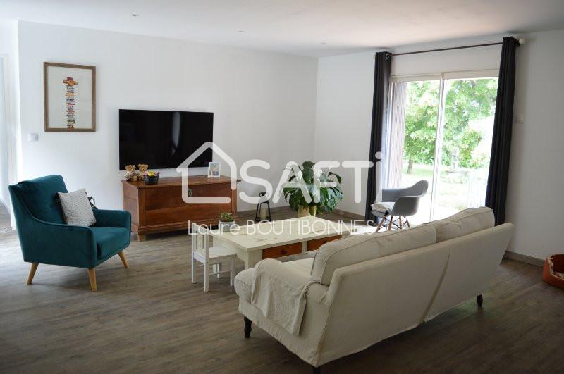 Maison, 135 m² Niché…