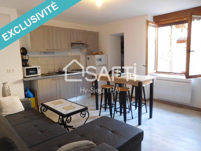 Appartement, 41 m² NANTU…