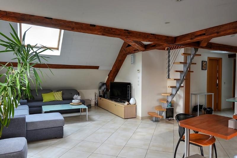 Appartement, 110 m² Vous …