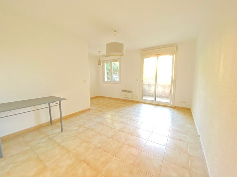 Appartement, 38 m² Début…