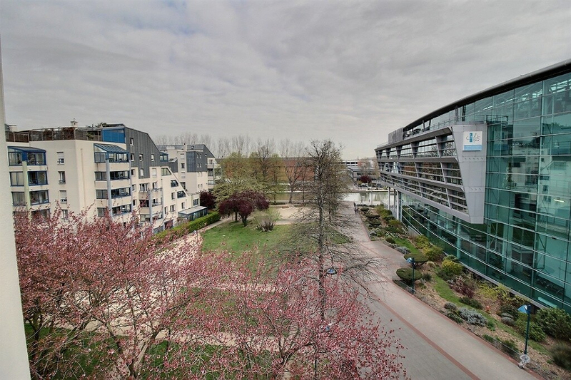 Appartement, 60 m² COUP …