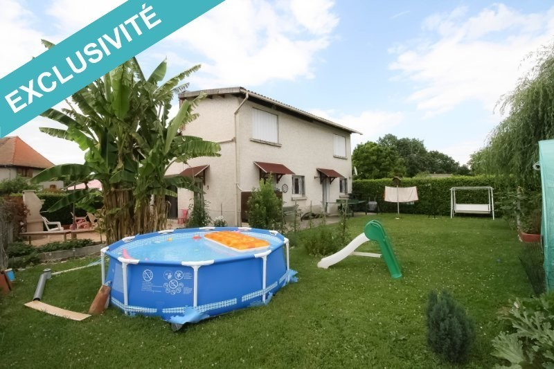 Maison, 155 m² Sur l…