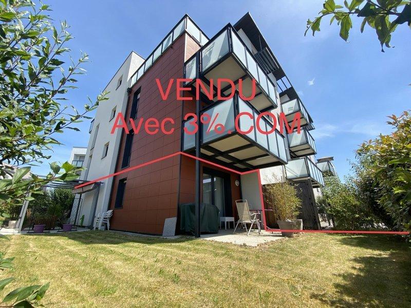Appartement, 79,21 m² !!! V…