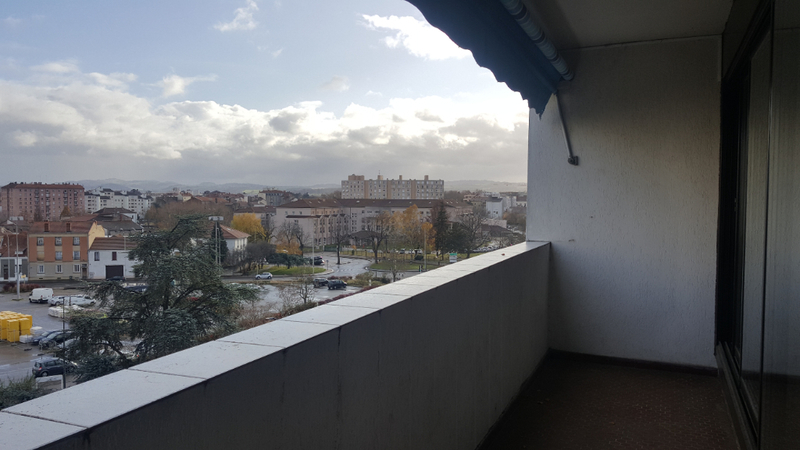 Appartement, 68 m² Votre…