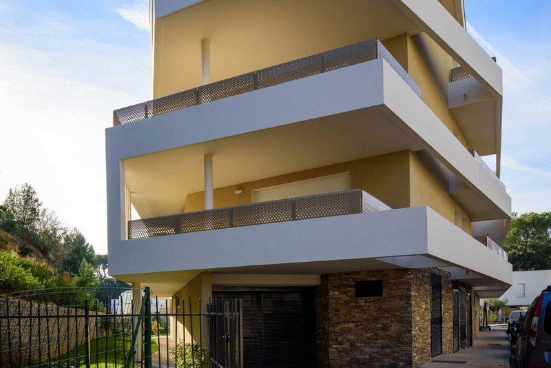 Appartement, 53 m² Caste…