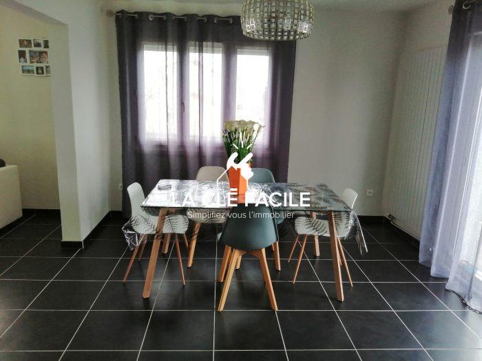 Maison, 146 m² LA RO…