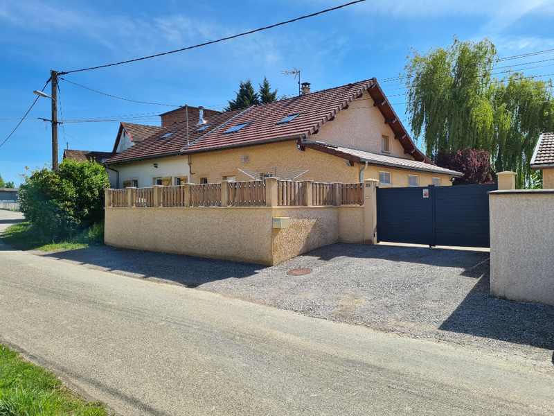 Maison, 122 m² A ven…